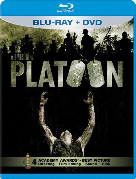 Platoon Dvd Release Date