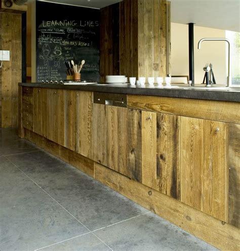 17 meilleures idées à propos de comptoirs en bois sur