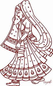 Indian Wedding Symbols Clip Art - ClipArt Best
