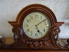 Early 20th Century Shop Display Clock
