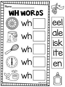 wh worksheets resultinfos