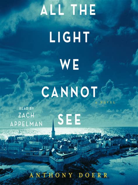 all the light we cannot see audiobook youtube all the light we cannot see