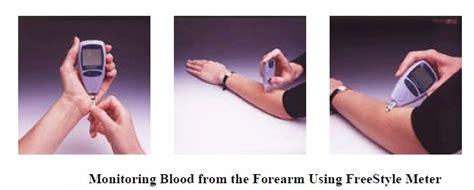 monitoring measurement  blood glucose smbg dr