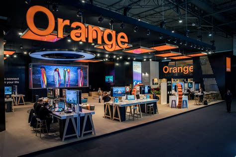 eyeing chinese market orange partners huawei  launch