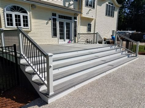 decking photo gallery  completed work  salem nh