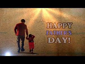 Happy Father's Day Loop - YouTube
