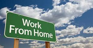 10 Tips for Nai... Work From Home