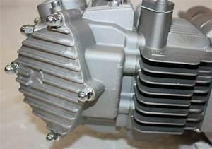 Yx Gpx 160cc 4 Gears Manual Clutch Kick Start Engine Motor