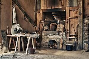 Medieval Kitchen | Interior Design: Kitchen | Pinterest