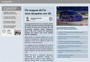 Taux Usuraire : les nouvelles du jour la presse ~ Gottalentnigeria.com Avis de Voitures