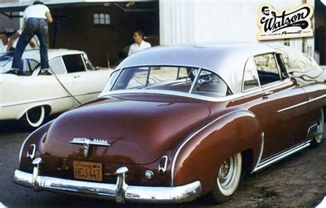 bones noteboom 1950 chevy hard top 49 52 chevys pinterest discover more ideas about