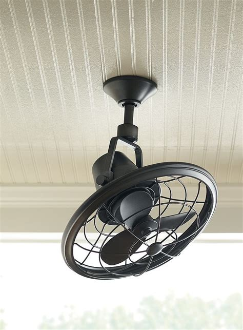 outdoor oscillating ceiling fan decoist