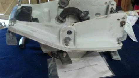 purchase volvo penta    transom shield aq