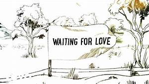 avicii waiting for love lyric video youtube With get me on the floor dj what you waiting for