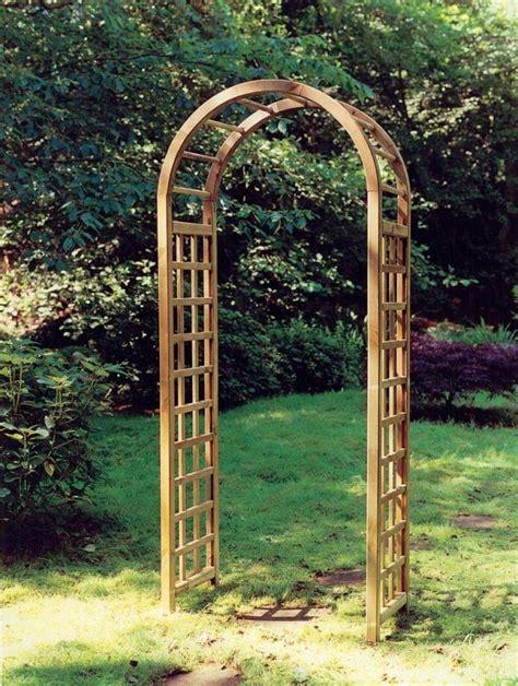 inspiration garden archesbuy metal wooden arches