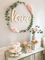 DIY Bridal Shower Decoration Ideas Hula H…