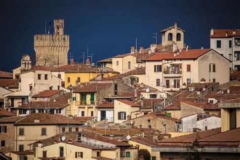 Relais Il Fienile Agriturismo Relais Il Fienile Bibbiena Toscana
