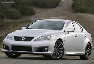 Lexus Is F : lexus is f specs 2008 2009 2010 2011 2012 autoevolution ~ Medecine-chirurgie-esthetiques.com Avis de Voitures