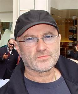 Phil Collins Wikipedia