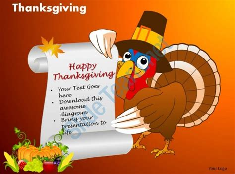 thanksgiving powerpoint thanksgiving powerpoint slides templates powerpoint slides ppt presentation backgrounds