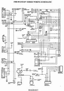 2000 Chevy C3500 Wiring Diagram Picture