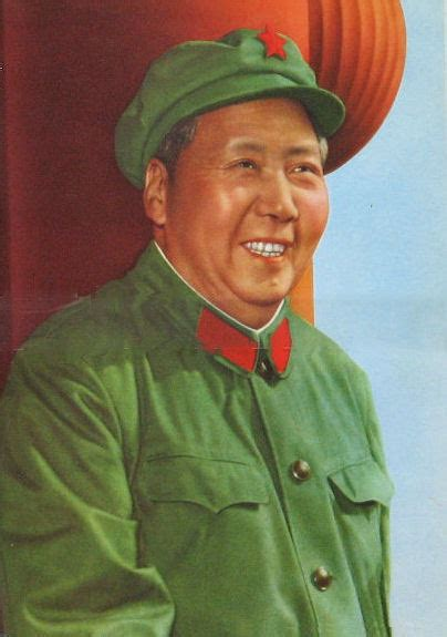 The Mad Monarchist Communist China Just Lengthened World
