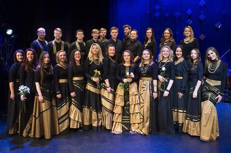 Rīgas Gospelkoris aicina uz labdarības koncertu Torņakalna ...