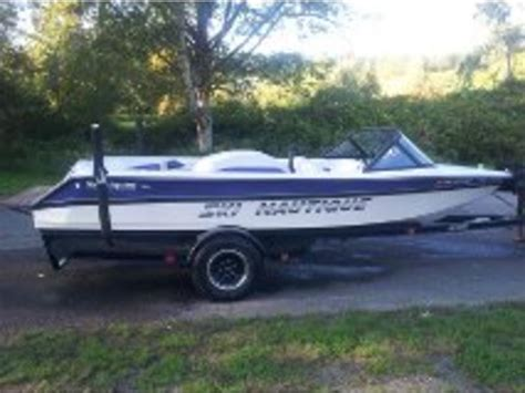Craigslist Seattle Ski Boats by 1995 Correct Craft Ski Nautique Powerboat For Sale In