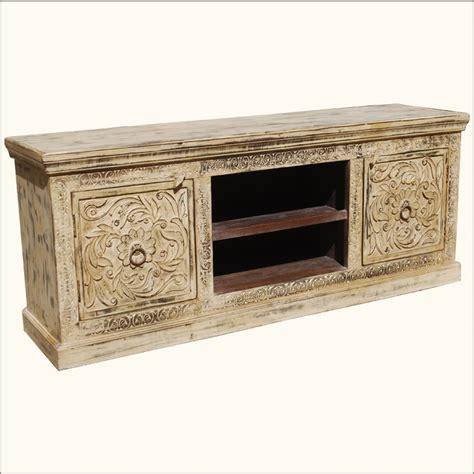 vintage media console antique media cabinet antique furniture 3245
