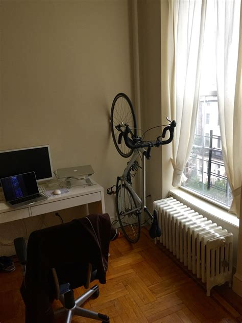 Apartment Bike Rack Solutions by Clug The Bike Storage Rack For Your Tiny