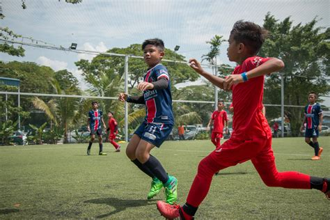 Singapore's Premier Youth Football