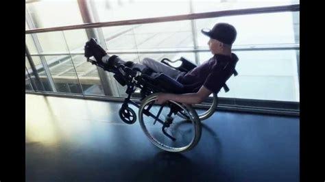 wheeling fauteuil roulant