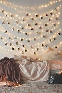 Tumblr Zimmer Lichterketten : diy deko jugendzimmer sorgt f r mehr individualit t und wohlgef hl diy do it yourself ~ Eleganceandgraceweddings.com Haus und Dekorationen