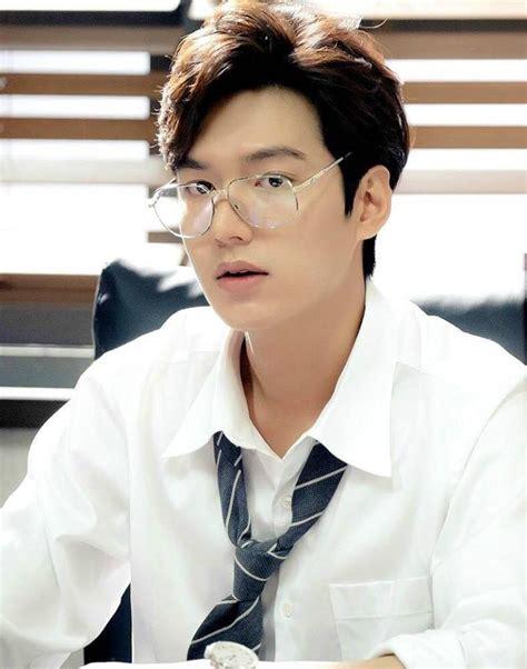 drama korea terbaru dibintangi lee min ho sampai
