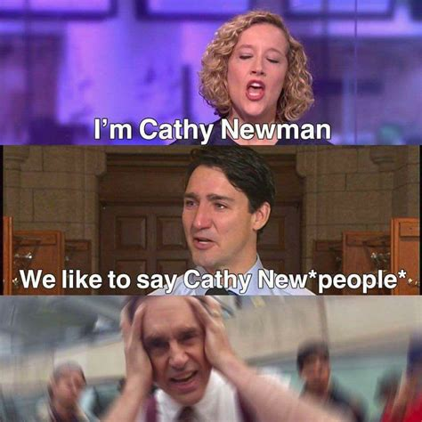 Cathy Newman Memes - my favourite cathy newman justin trudeau jordan peterson meme ever rebrn com