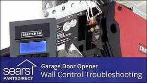 Craftsman 3 4 Hp Door Opener Manual 139 54918