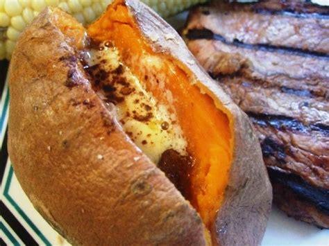 simple yam recipe easy simple sweet potatoes or yams recipe food com