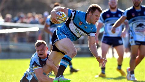 The 2021 nrl ladder is live. Sharks to lay out the welcome Matt | Port Macquarie News ...