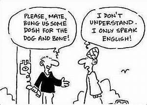 British Slang | English with a Twist
