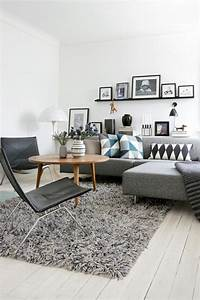 41 images de canape dangle gris qui vous inspire With tapis moderne avec canape terence