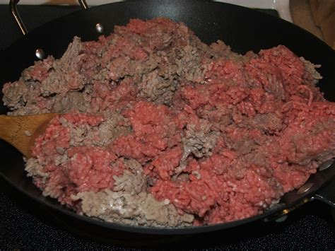 Canning Ground Beef In Broth