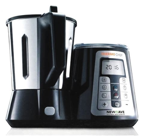 New Wave Thermochef Natura NW 100 Reviews   ProductReview