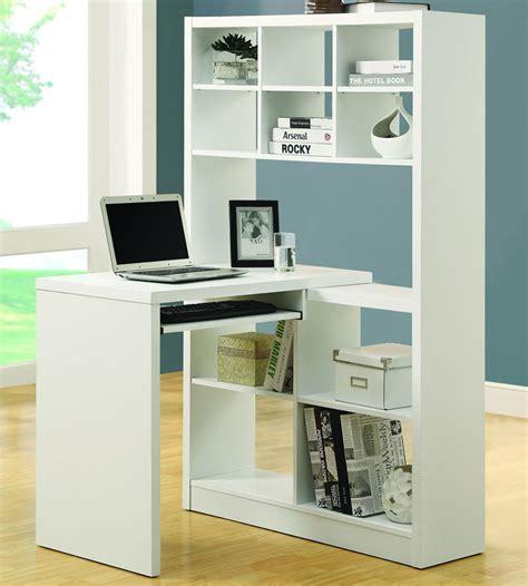 computer desk with bookshelf corner computer desk bookcase in kids desks