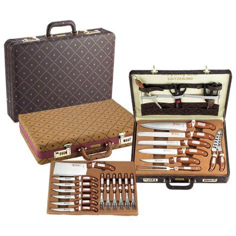 malette de couteau de cuisine malette couteaux 25 piéces acdiscount destockage grossiste