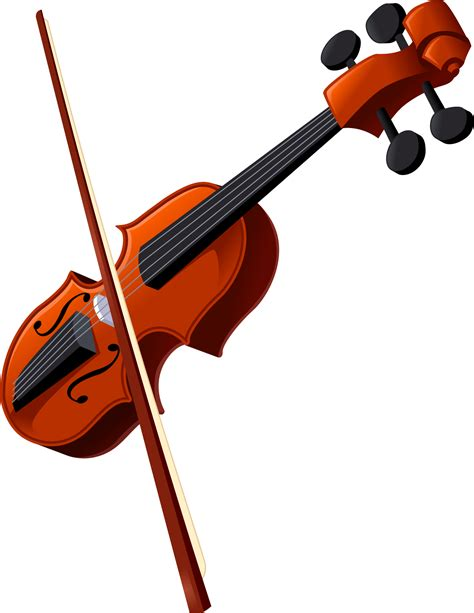 Violin Clipart Violin Png Transparent Free Images Png Only