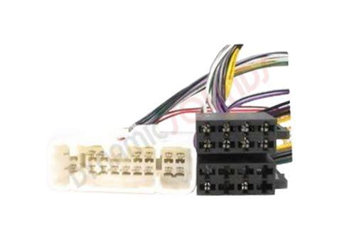 Is300 Wiring Harnes by Lexus Is300 Lifier Bypass Wiring Harness Pc2 105 4 Ebay