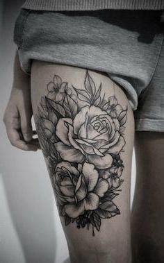 tattoo leeuw op de dij de betekenis