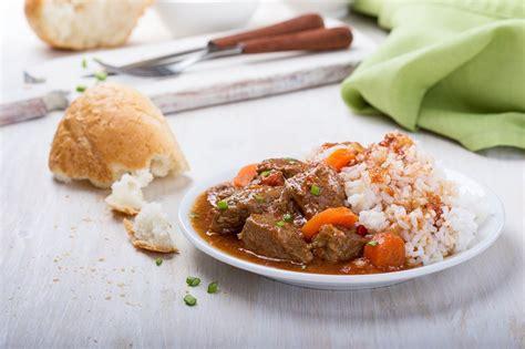 cuisine et vins de noel recette boeuf aux carottes cuisine et vins de