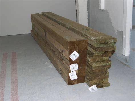 Construction Banc En Bois