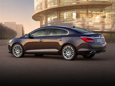Buick Lacrosse Deals by 2016 Buick Lacrosse Price Photos Reviews Features